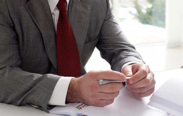 営業や交渉を決めたい!万年筆が勝負どころで役立つ3つの理由